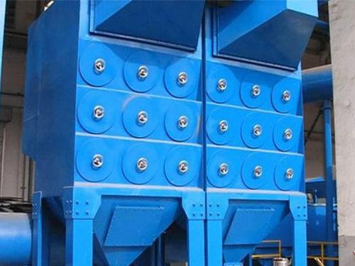 环保设备厂家:粉末回收滤筒ballbet贝搏体育