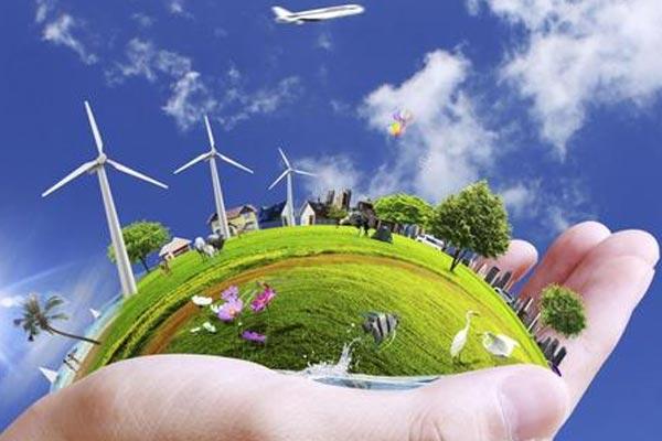 环保行业前景分析